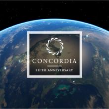 Concordia Summit 2015