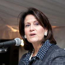 Anita McBride