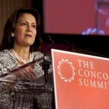 2nd Annual Concordia Summit 2012