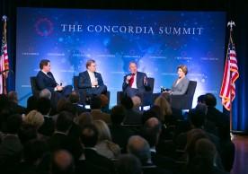 2014 Concordia Summit