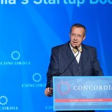 The Third Annual Concordia Summit