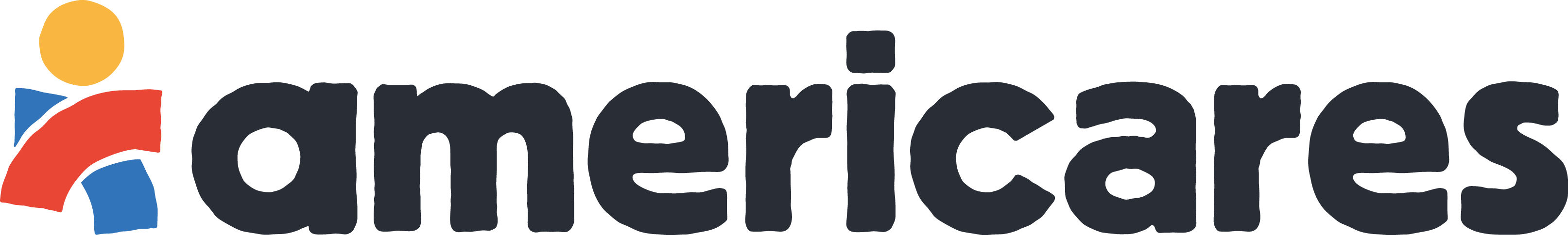 NEW Americares Logo as of 9.12