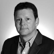 Yahoo Exec Headshots - Rick Newman