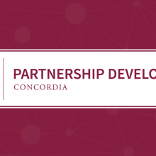 PartnershipDevelopment