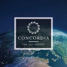 2016 Summit Banner homepage 01 220x220 - Leaders from the private, public, and nonprofit sectors will gather in New York City for the 2016 Concordia Summit