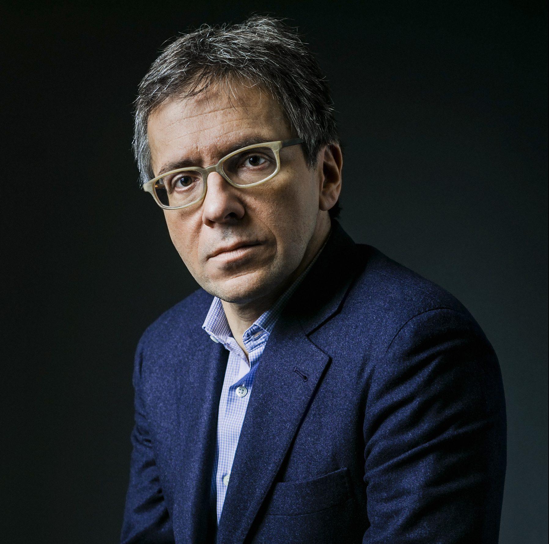 Dr. Ian Bremmer - Concordia