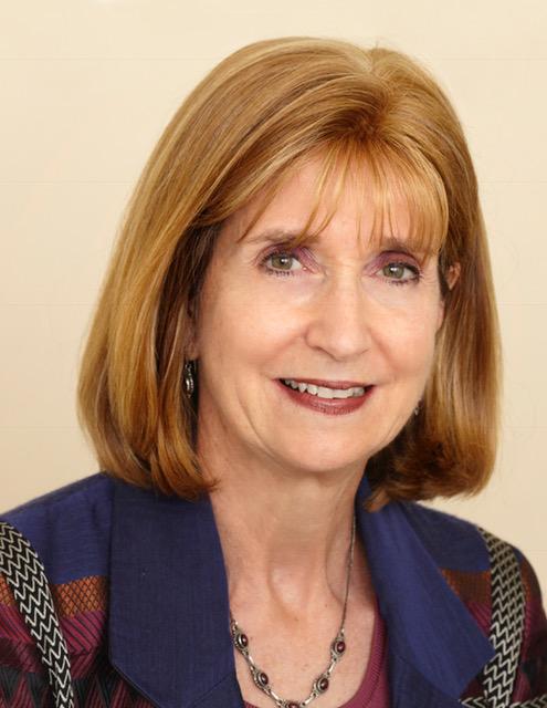 Paula Dobriansky - Amb. Paula J. Dobriansky, Ph.D.