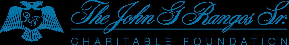 John Rangos Logo