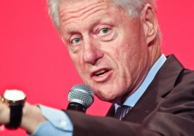 President Bill Clinton 2012 32 276x194 - Gallery