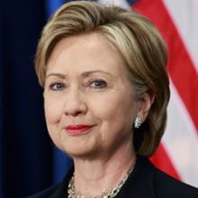 Profile Picture Hillary Clinton 1 220x220 - Secretary Hillary R. Clinton