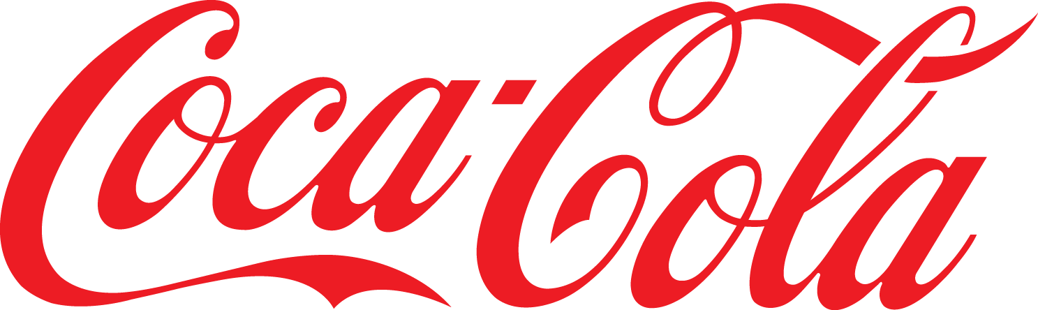Coca-Cola logo. (master) 8.0 RED