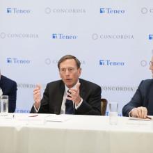 Ben Hider BJH 61611 220x220 - Concordia Hosts General (Ret) David H. Petraeus for Roundtable Discussion