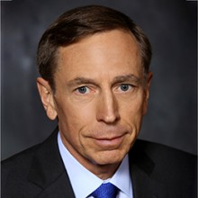General Petreaus 220x220 - Gen. (Ret.) David H. Petraeus