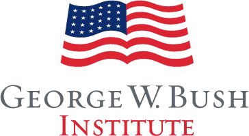 GWB Institute Logo - 2016 Concordia Annual Summit