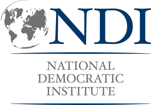 National Democratic Institute NDI - 2016 Concordia Annual Summit