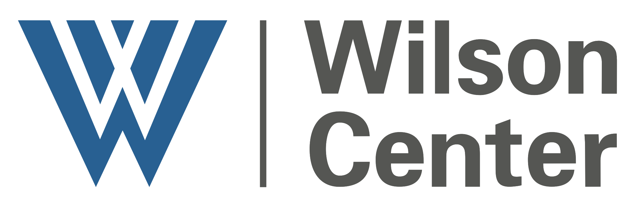 The Wilson Center Logo - 2016 Concordia Annual Summit