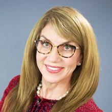 Sue-Ann-Arnell Bio