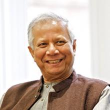 Yunus Profile 220x220 - Dr. Muhammad Yunus