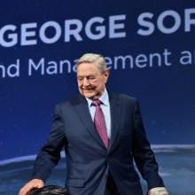 George Soros 220x220 - George Soros outlines his 7-pillar plan to solve the refugee crisis