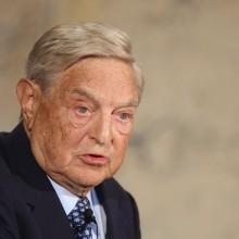Soros 220x220 - George Soros: The EU Is My Top Priority