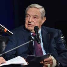 Soros.KeyGS  1400x933 220x220 - Beyond goverment: Private sector joins push to help refugees