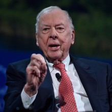 t boone pickens 220x220 - T. Boone Pickens says 'know your limitations' and do only what you are good at