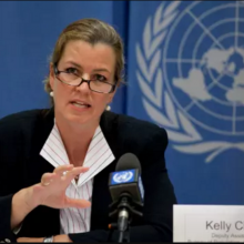 Kelly Clements 220x220 - Q&A: UNHCR's Kelly Clements talks 'doing things very differently'
