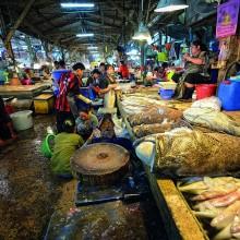 Samutsakorn ThaChalom Fishing village 4 220x220 - Stopping Labor Trafficking: the People's Movement
