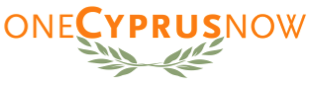 one cyrpus logo - Strategic & Sustainable  Development for a Unified Cyprus