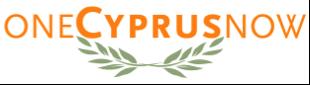 one cyprus logo