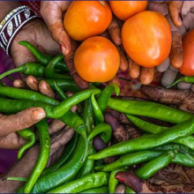 vegetables 220x220 - Delivering Inclusive Business for Sustainable Food Supply