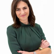 SylvieLegere headshot2020 2 220x220 - Sylvie Légère