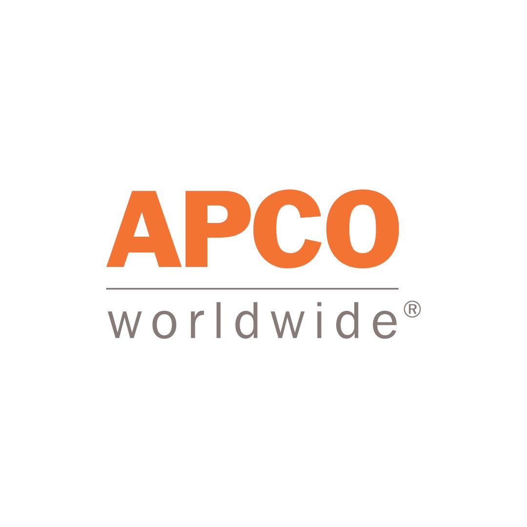 APCO - APCO