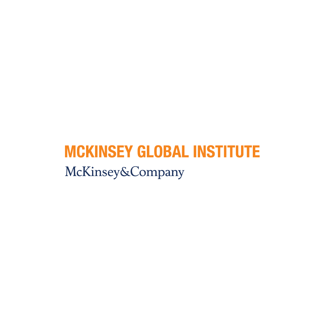 McKinseyGlobalInstitute - McKinsey Global Institute