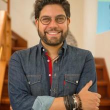 Armando Regil (2017)