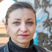 Maria Voyvodova 220x220 - Hon. Mariya Voyvodova