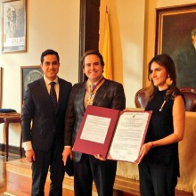 DNkBo GX0AIqQcc 220x220 - Concordia receives special honor from Congress of Colombia