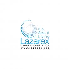LazarexHeader1 220x220 - Concordia and Lazarex Cancer Foundation Programming Partnership