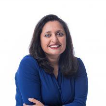 Sonal Headshot 220x220 - Prof. Sonal Shah