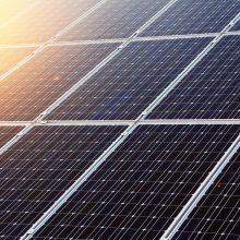solar panels 871284454772qkB9 1 220x220 - Partnership Spotlight: 3 Cross-Sector Partnerships from This Week