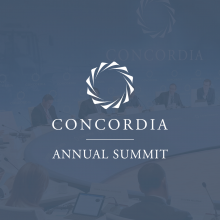 Annual Summit Header 220x220 - 2018 Concordia Annual Summit to feature Jennifer Lawrence, Michel Temer, Kristalina Georgieva, among others