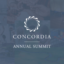 Annual Summit Header 2 220x220 - Concordia to Convene Heads of State, International C-Suite Executives, Global Nonprofit Leaders, and Senior Administration Officials for 2018 Annual Summit