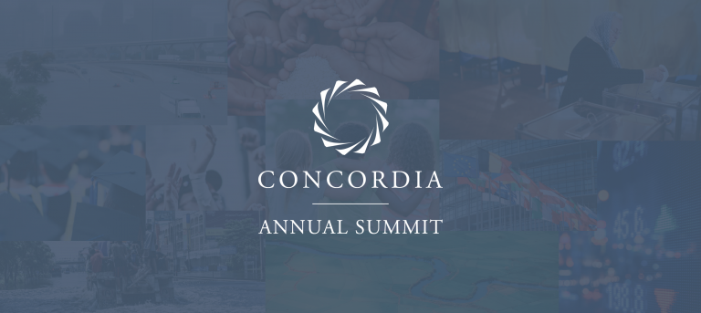 Concordia | Partnerships for Social Impact