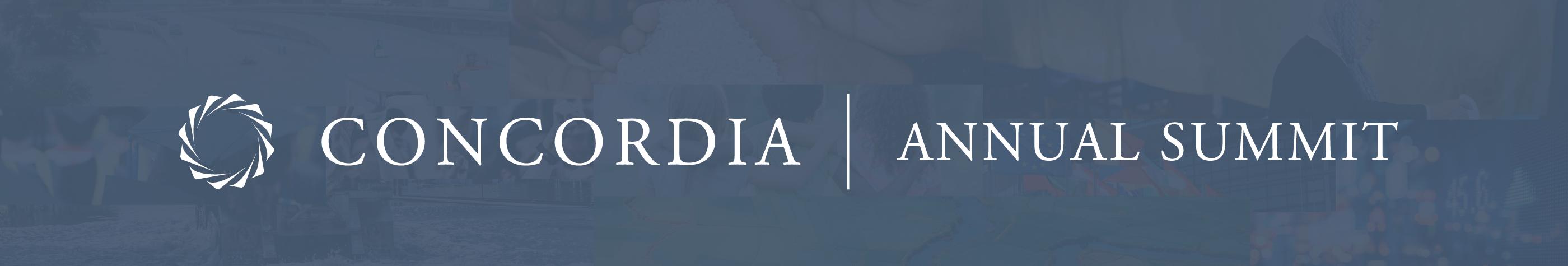 The 2018 Concordia Annual Summit | Concordia