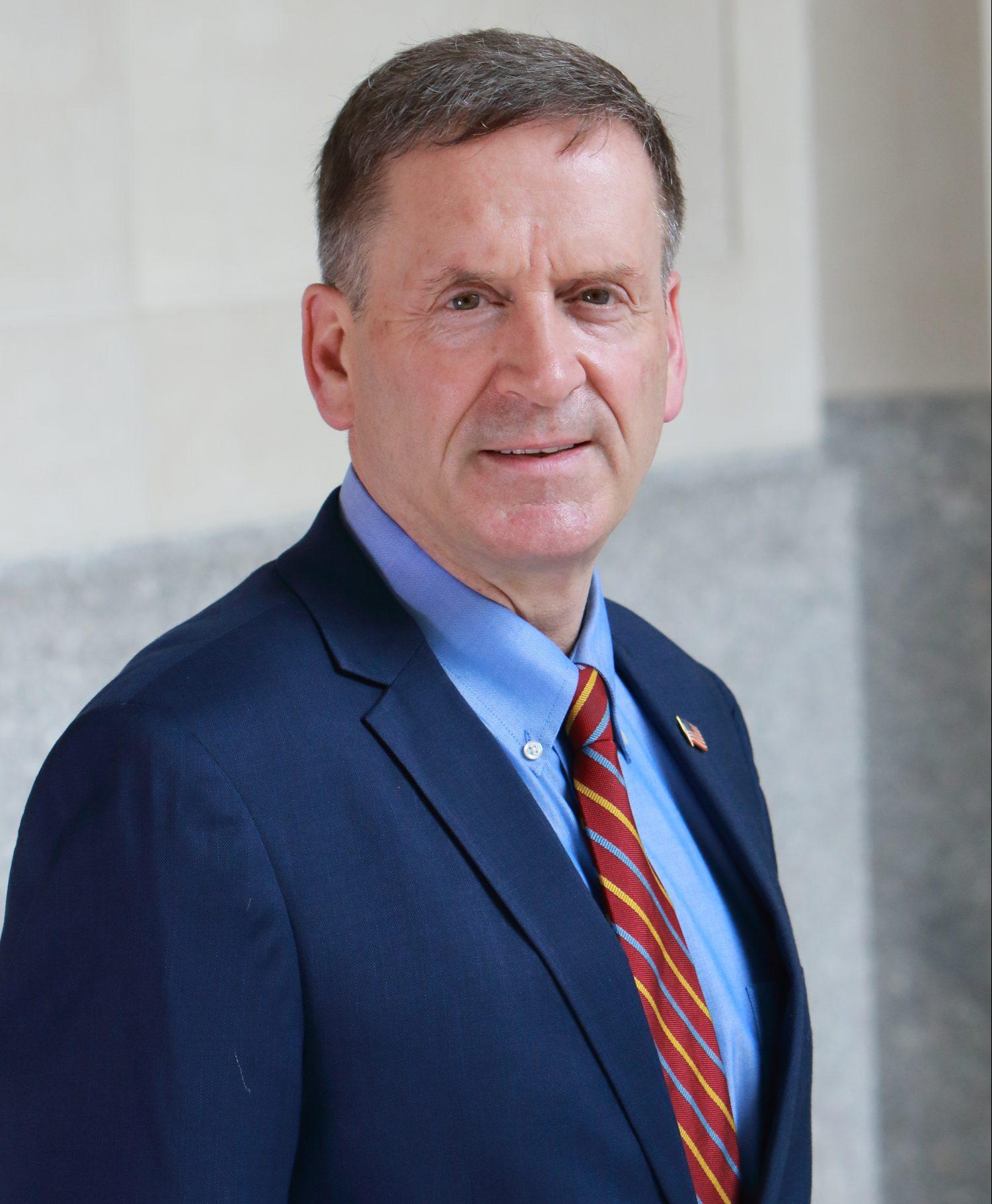 Ambassador Mark Green e1628183521312 - Hon. Mark Green