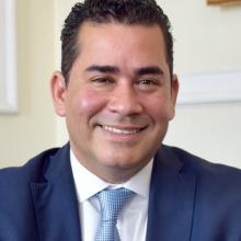 ALEJANDRO CARLOS CHACO%CC%81N CAMARGO 220x220 - Hon. Alejandro Carlos Chacón Camargo