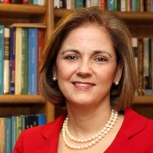 senadora 220x220 - Hon. María del Rosario Guerra