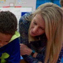 USPA Third Grade Reading in Linden Tenn. 16 e1533307203807 220x220 - Partnership Spotlight: 3 Cross-Sector Partnerships from This Week
