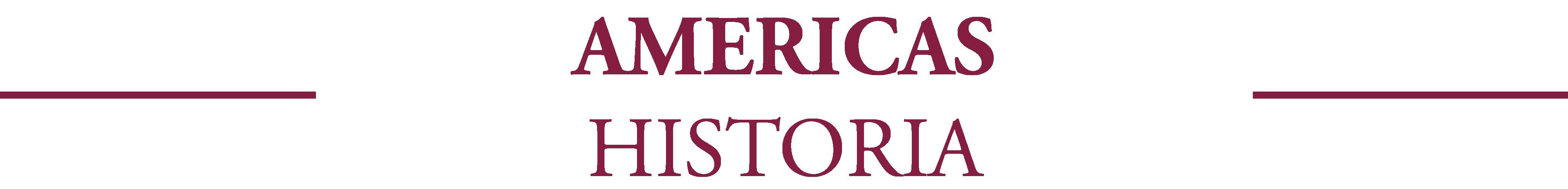 History ES - Concordia Americas
