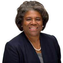 Linda Thomas Greenfield 0 220x220 - Amb. Linda Thomas-Greenfield